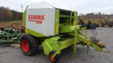 2001 Claas CLAAS rollant 250 RC
