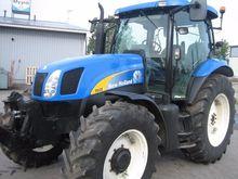 2007 New Holland  TS135A