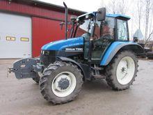2000 New Holland  TS 90 ES PS