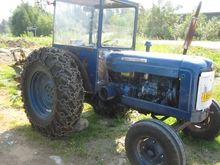 Used 1963 Ford son S