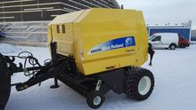 Used 2009 Nw Holland