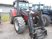 Used 2005 Ferguson M