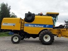 2012 New Holland  TC5050