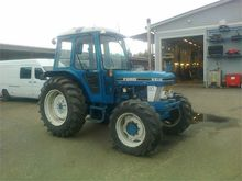 Used 1983 Ford 6610