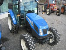 2015 New Holland  T4.85 SS DCPS