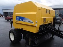 2013 New Holland  BR 6090