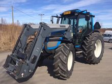 Used 2007 Valtra A95