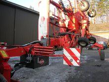 Used 2011 Kuhn 8020