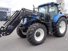 2011 New Holland  T6080 PCE