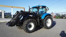 2010 New Holland  T6080 PCE 50K