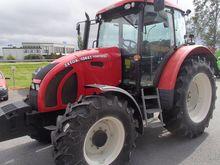 Used 2008 Zetor 1244