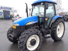 2011 New Holland  TD 5040