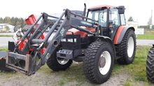 1999 New Holland  M 160 RC