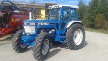 Used 1990 Ford 8210
