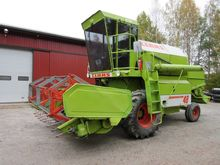 Used 1984 Claas CLAA