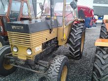 Used 1978 Valmet 702