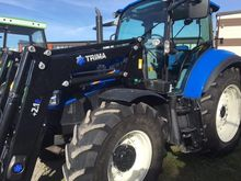 2014 New Holland  T5.95 EC