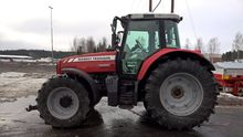 Used 2007 Ferguson M