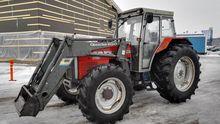 1996 Massy Fguson 399 HiLin