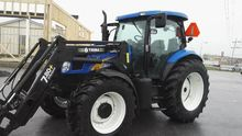 Used 2005 Holland TS