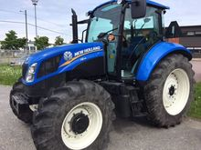 2013 New Holland  T5.95 DC PS