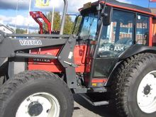 Used 2002 Valtra 900