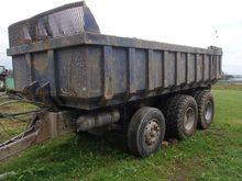 Scania  OMAVALMISTE