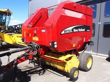 2003 Nw Holland BR750 CRP CUTTE