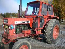 1976 Volvo BM  700