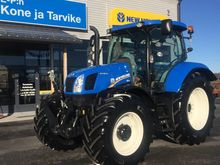 2015 Nw Holland T 6.160 AC