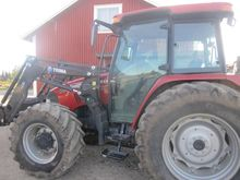 Used 2011 Case IH JX