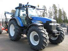 Used 2004 Holland TM