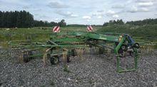 Used 2008 Krone Swad
