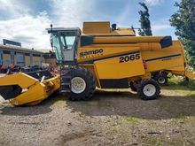Used 2002 Sampo -Ros