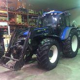Used 2005 Holland TM
