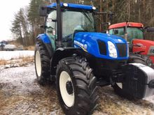 Used 2014 Holland T6