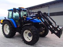Used 2001 Nw Holland