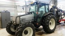 Used 2003 Valtra A95