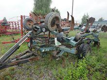 Used Multiva H25 Kul
