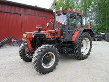 Used 1997 Ursus 1634