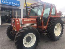 Used 1989 Fiat agri