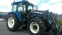 Used 2007 Holland 50