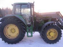 2006 John Deere  6820 Premium P