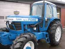 Used 1982 Ford TW10