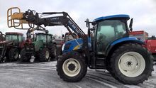 Used 2010 Nw Holland