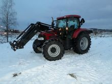 Used 2010 Case IH Pu