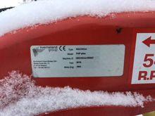 2015 Kverneland  FHP 230 Plus