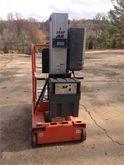 Used 2000 JLG 15SP i
