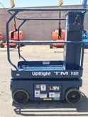 2007 UP-RIGHT TM12