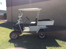 1996 CLUB CAR TURF 2